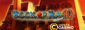 แนะนำเกมสล็อต Book of ra 10 หนึ่งความสนุกที่ต้องลอง