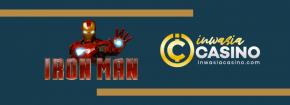 iron man slot รีวิวเกมสล็อต ที่คนรักฮีโร่ห้ามพลาด