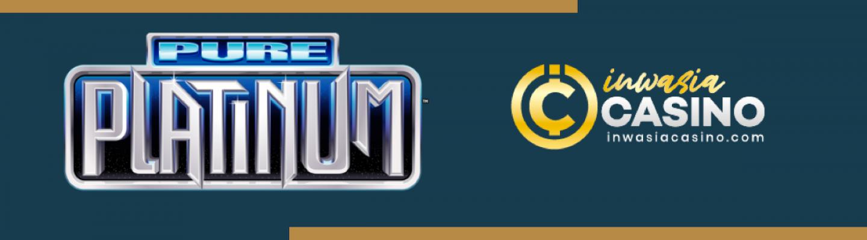 รีวิวสล็อต pure platinum slot เกมใหม่ล่าสุดปี 2021