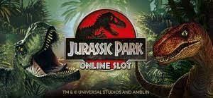 รีวิวสล็อต Jurassic Park ลุ้นโบนัสจากหนังสุดคลาสสิก