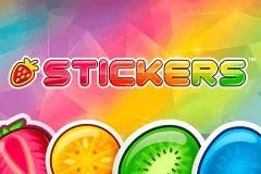 เกม Stickers รีวิวสล็อต รับโบนัสรางวัลสูงถึง 80 เท่า
